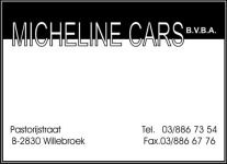 Micheline Cars